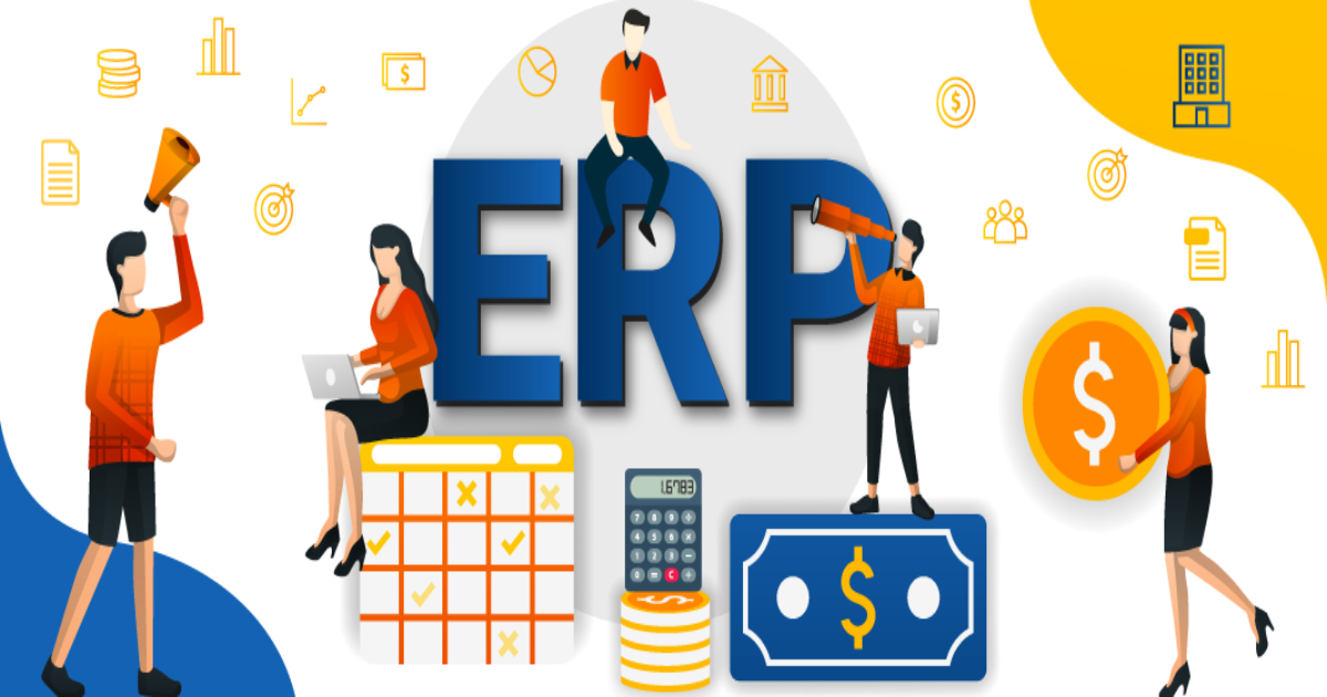 How Customized ERP Systems Can Boost Up Your Business