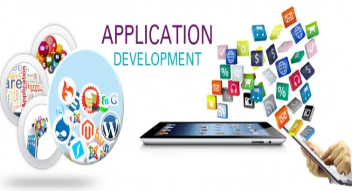 Choose Best application Development Company for your Product