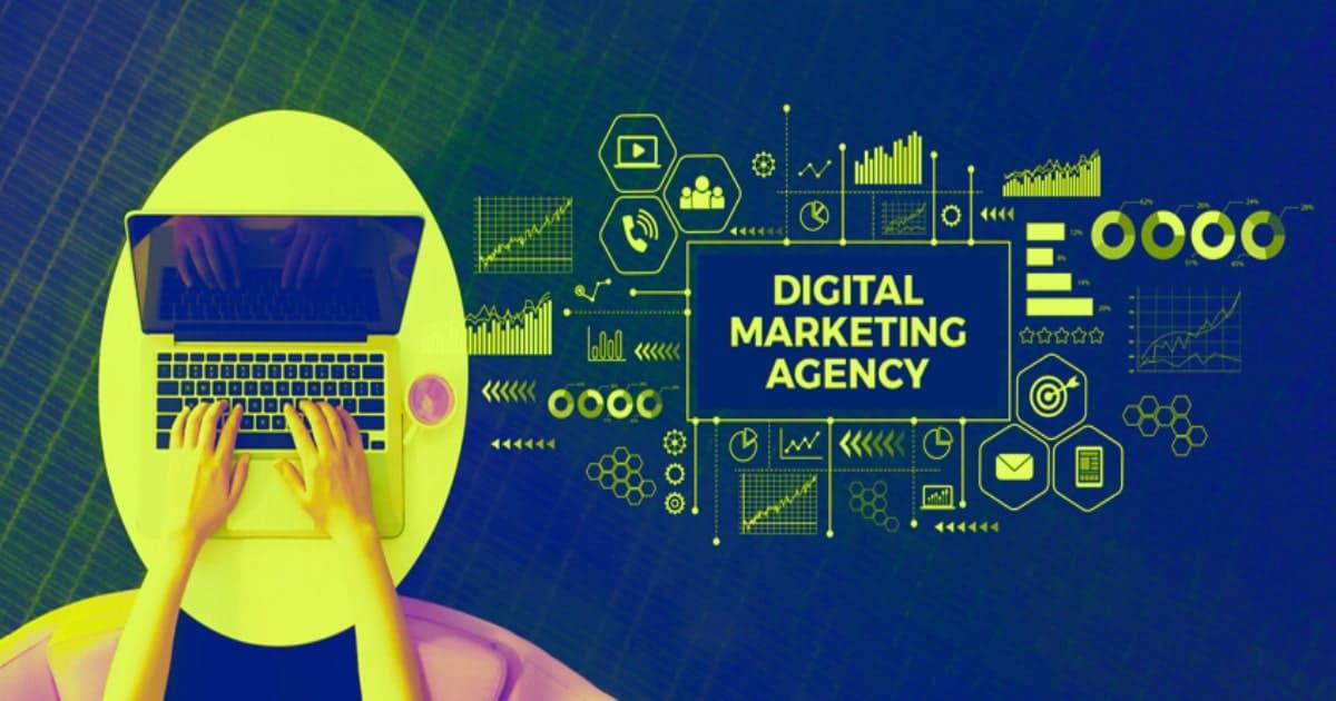 Reasons to Choose the Best Digital Marketing Agency in Delhi NCR
