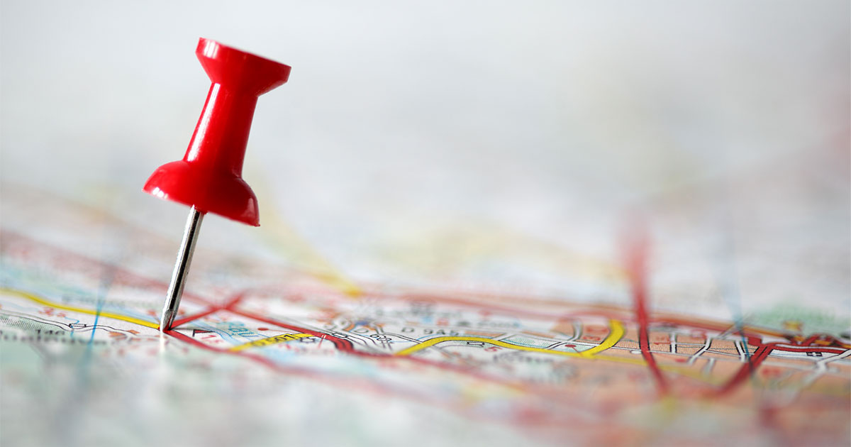 The Comprehensive Guide to Developing Your Localization Strategy