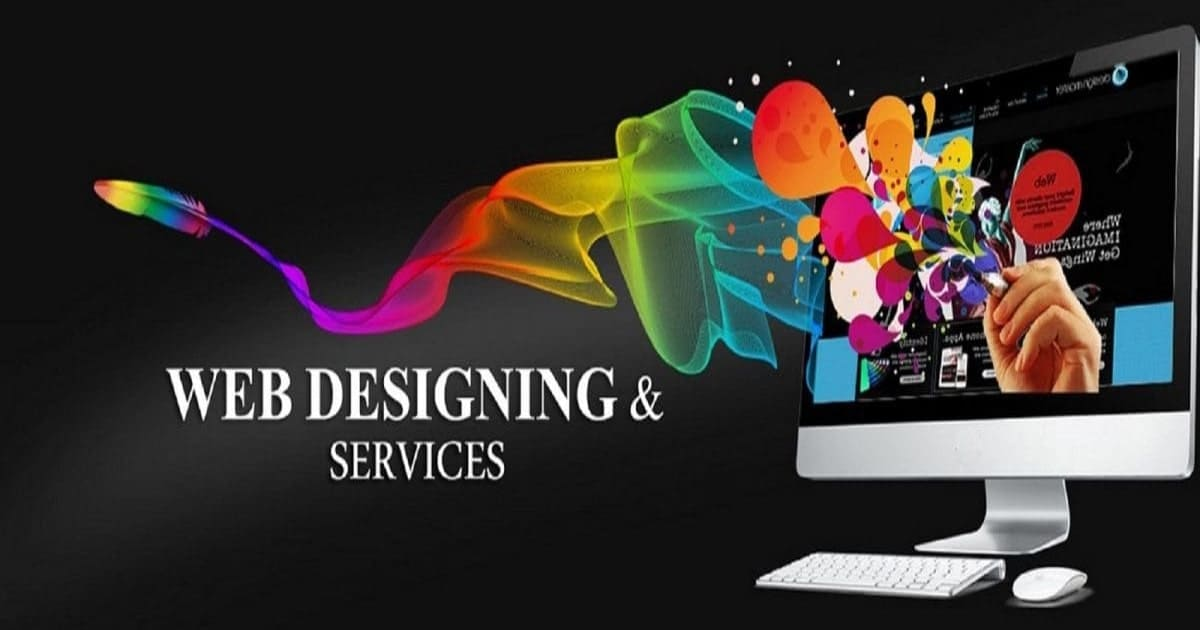 Get Your Web Designing Done With Effective UI/UX