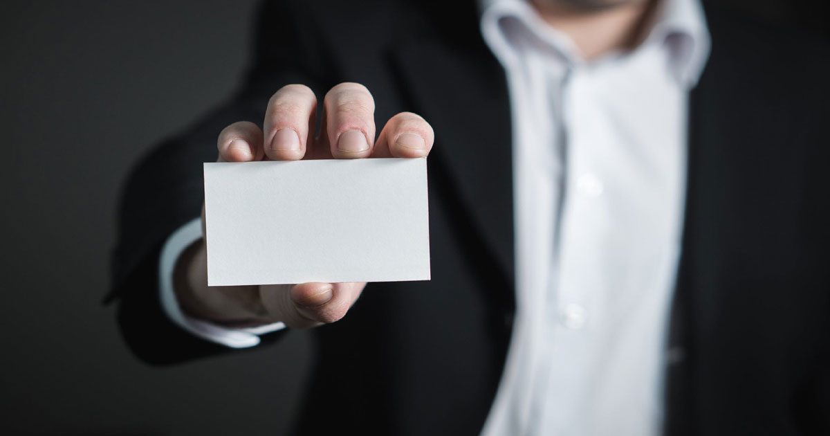 How to Design a Business Card: The Ultimate Guide