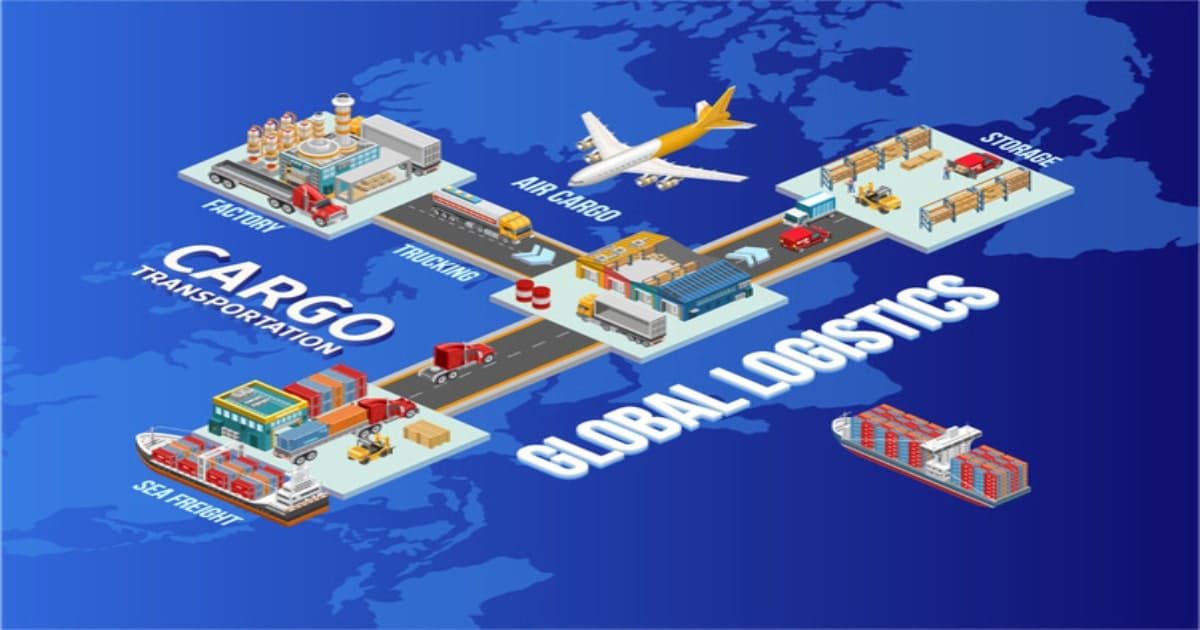 Manage Your Global Shipment With Freight Forwarding Software