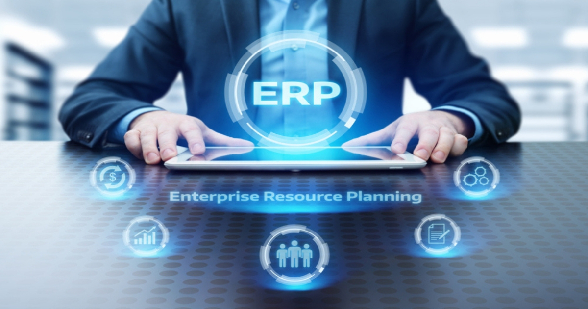 Why Do You Really Need An ERP System ?