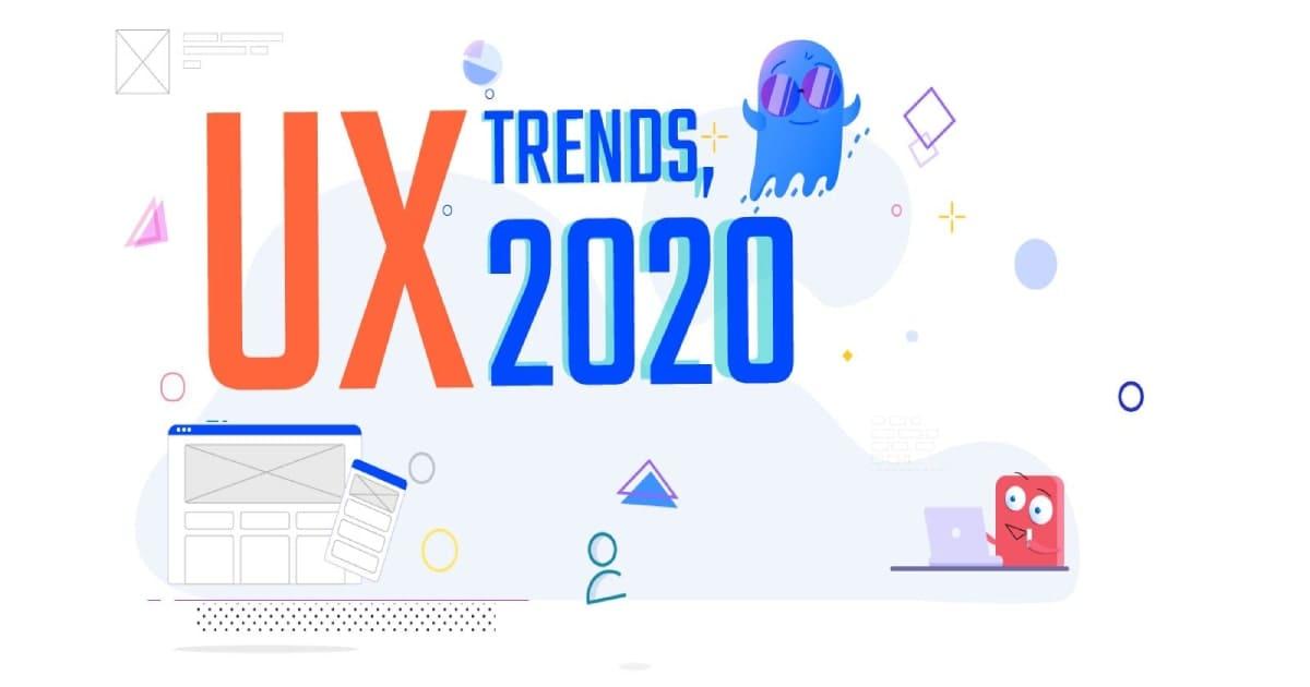 Trending Languages for UX Designing