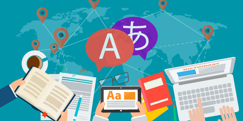 Web Design and Web Localization-Ingredients For A Successful Website