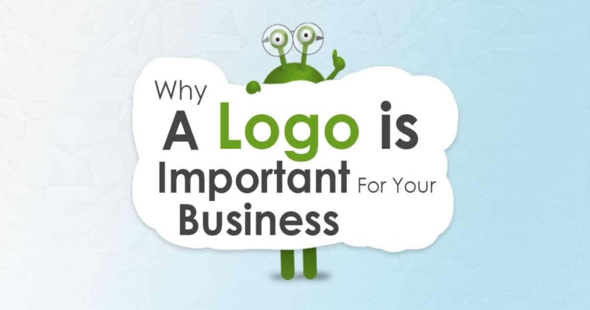 Role of logo In An Advertisement