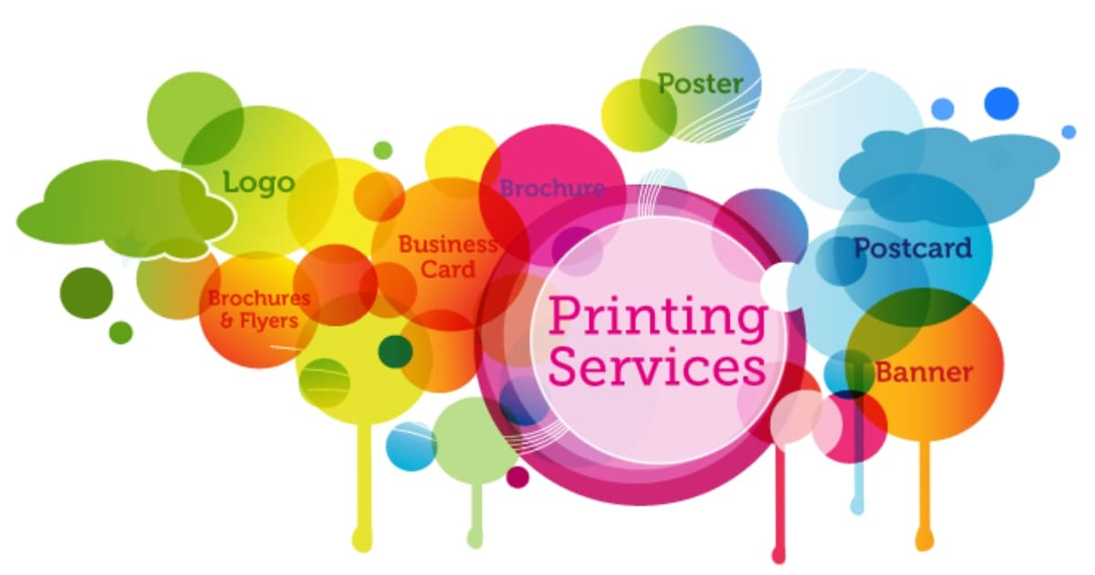 Best Company for Printing Services in Delhi