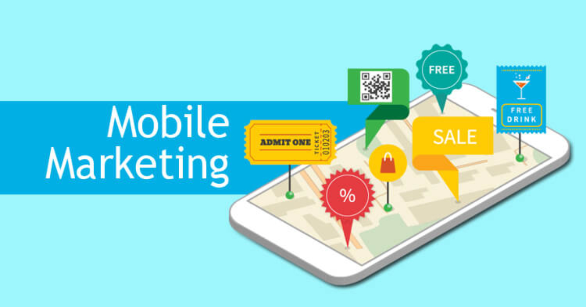 Target Niche Market With Mobile Marketing