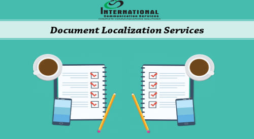 Benefits of Opting Professional Document Localization Services