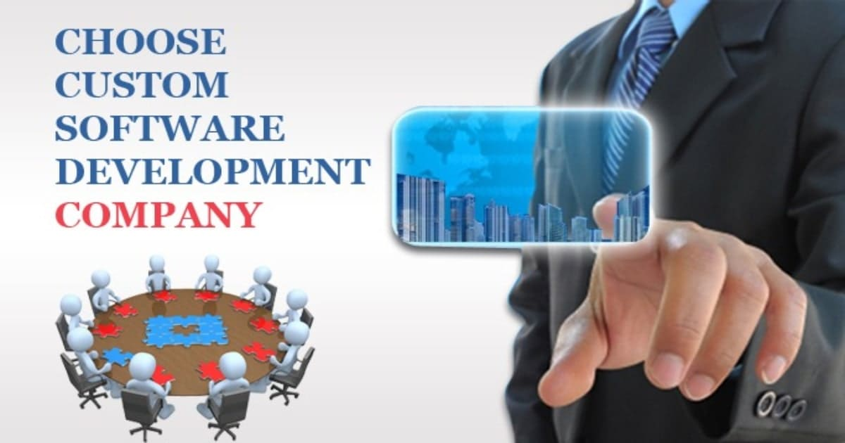 Points To Keep In Mind While Selecting Software Development Company