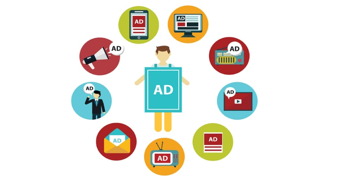 Types of Ads that Influence People Most