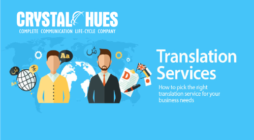 Reasons Why You Need Translation and Interpretation Services