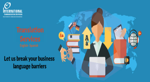 Why ICS Is The Best Translation Services Company in Dubai?